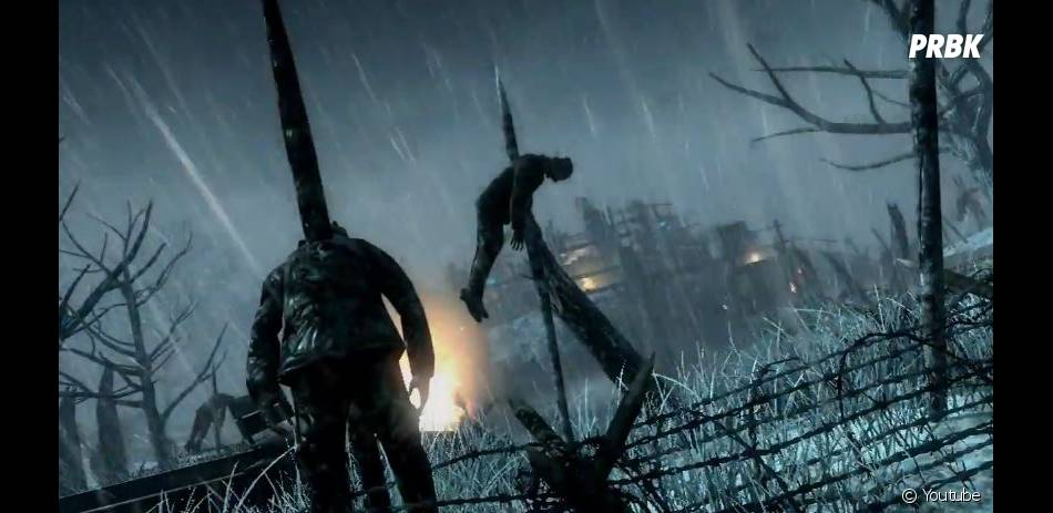 Call of Duty Black Ops 2 'Apocalypse' : Origin, un monde peuplé de zombies