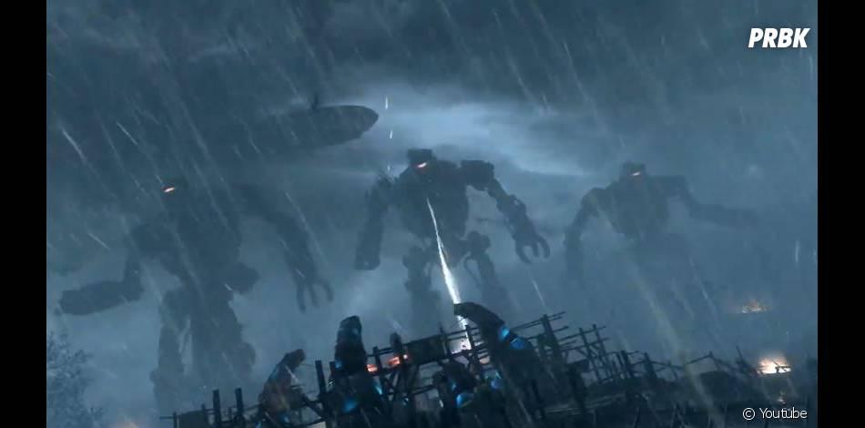 Call of Duty Black Ops 2 'Apocalypse' : un DLC avec des robots géants