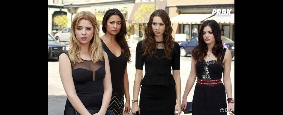 Pretty Little Liars saison 4 : révélations au programme de l'épisode 12