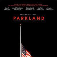 """""""Parkland"""" au cinéma le 2 octobre"""