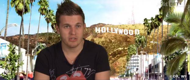Les Ch'tis à Hollywood : Charle dégoûté par l'attitude d'Adixia