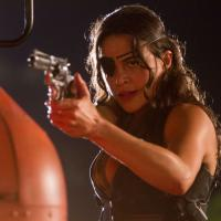"Michelle Rodriguez en garce dans Machete Kills : ""Ca va chier"""