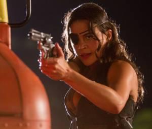 Machete Kills : nouveau trailer explosif avec Michelle Rodriguez