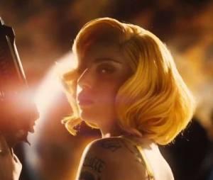 Lady Gaga, femme fatale dans la bande-annonce de Machete Kills