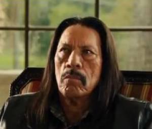 Danny Trejo, le héros de Machete Kills