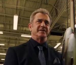 Mel Gibson en mode méchant dans la bande-annonce de Machete Kills