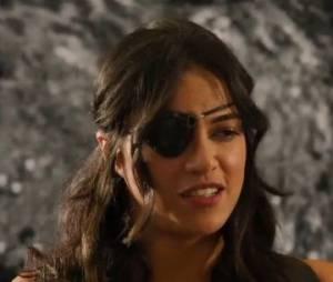 Michelle Rodriguez est de retour dans Machete Kills