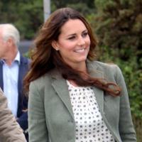 Kate Middleton : première apparition officielle depuis son accouchement