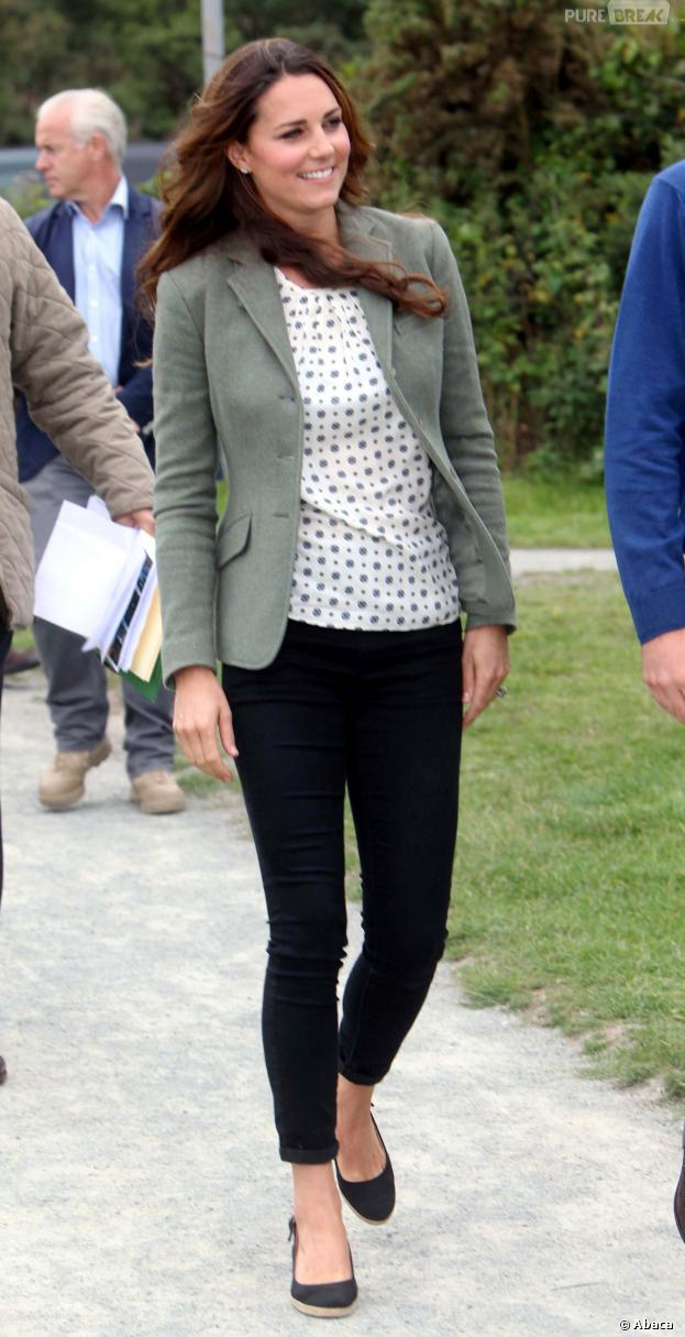 Kate Middleton : première apparition officielle depuis son accouchement ce vendredi 30 août au Ring O'Fire Anglesey Coastal Ultra Marathon