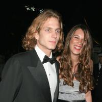 Monaco : mariage discret pour Andrea Casiraghi et Tatiana Santo Domingo