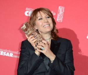 Valérie Benguigui avait remporté le César du Meilleur Second Rôle pour le film Le Prénom.