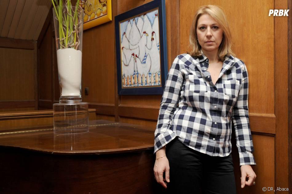 Valérie Benguigui est morte après s'êttre battue contre un cancer du sein.