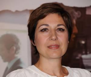 Valérie Benguigui avait suivi les cours Florent à l'âge de 24 ans.