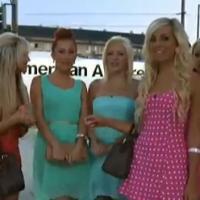 Les Ch'tis à Hollywood : Paris Hilton leur offre une virée shopping bling bling
