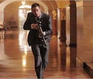 White House Down : Channing Tatum en sauveur du Président