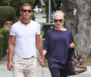 Gwen Stefani enceinte de son troisième enfant ?