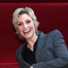 Glee : Jane Lynch a son étoile sur le Walk of Fame