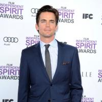 Fifty Shades of Grey : Matt Bomer très touché par le soutien des fans