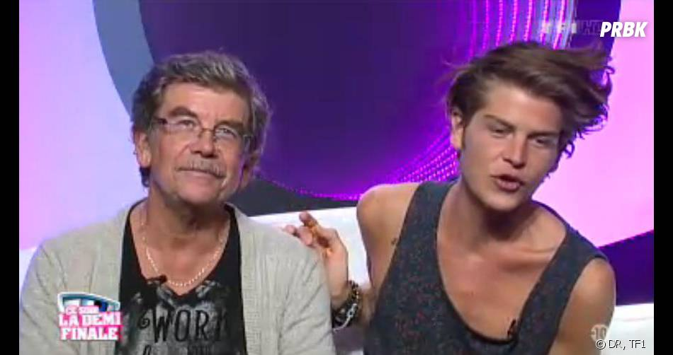 Secret Story 7 : Gautier nous présente... son papa !