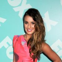 Lea Michele : Demi Lovato fière de sa force après la mort de Cory Monteith