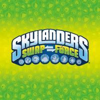 """Skylanders SWAP Force"", sur consoles le 18 octobre."