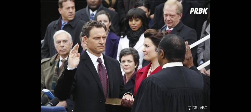 Scandal saison 3 : nouvel ennemi pour le Président ?