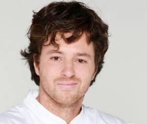 Jean Imbert sera en duo avec Alexandra Rosenfeld dans 100% Mag sur M6.