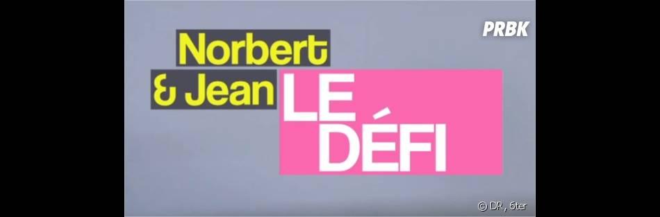 Norbert Tarayre annonce la fin de Norbert et Jean, le défi ?