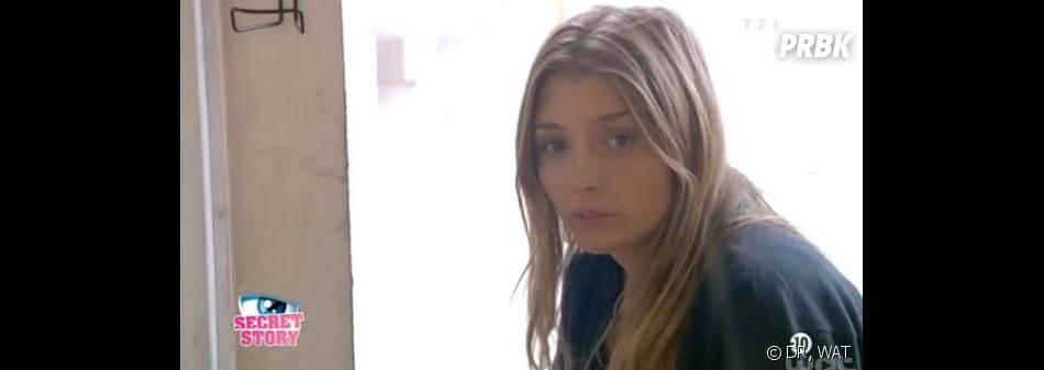 Secret Story 7 : les insultes de Clara n'ont pas plu à la maman de Gautier