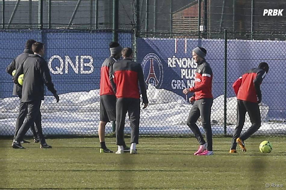 PSG : le centre d'entraînement renommé... Ooredoo