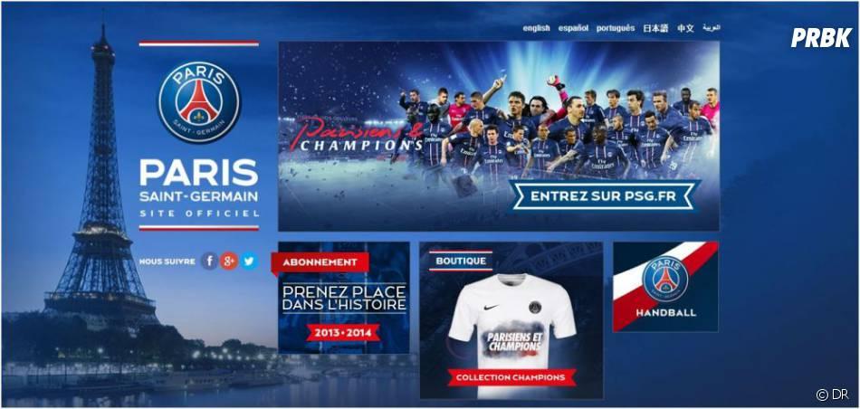 PSG : le club victime de nombreux changements
