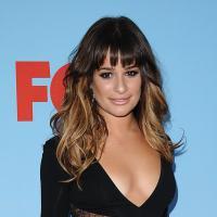 Lea Michele : thérapie après la mort de Cory Monteith