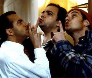 """Les Inconnus reviennent avec """"Les Trois Frères, la suite"""", le 19 février 2014"""