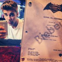 Justin Bieber : Robin dans Man of Steel 2 ? Une simple blague