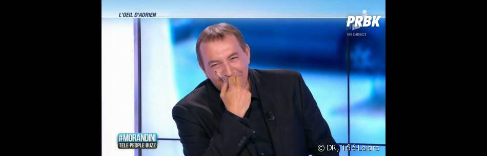 Jean-Marc Morandini : son émission #Morandini déprogrammée de NRJ 12