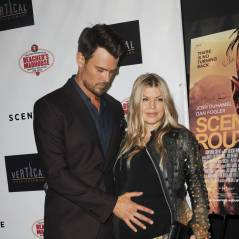 Fergie et Josh Duhamel : premières photos de leur fils Axl sur Facebook