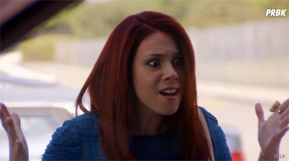 Awkward saison 3 : Tamara dans la confidence