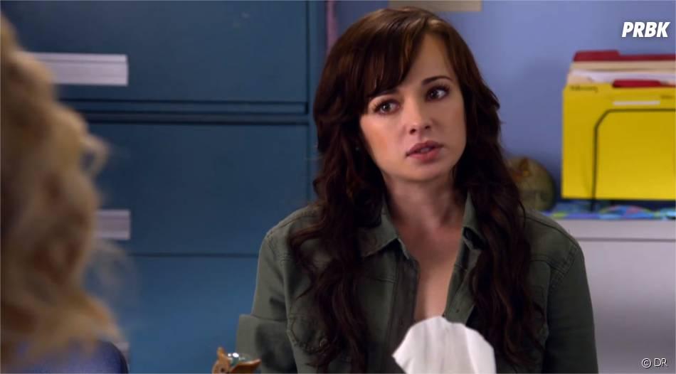 Awkward saison 3 : Ashley Rickards