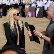 Britney Spears : arrivée remarquée à Las Vegas pour ses concerts 'Piece of me'