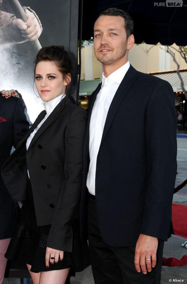 Kristen Stewart serait sortie avec Rupert Sanders