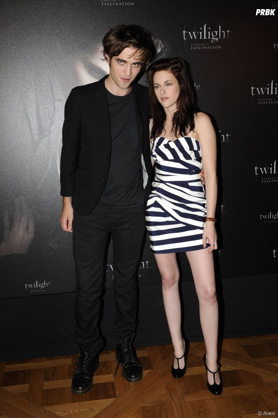 Kristen Stewart pas en grande forme depuis sa rupture avec Robert Pattinson.