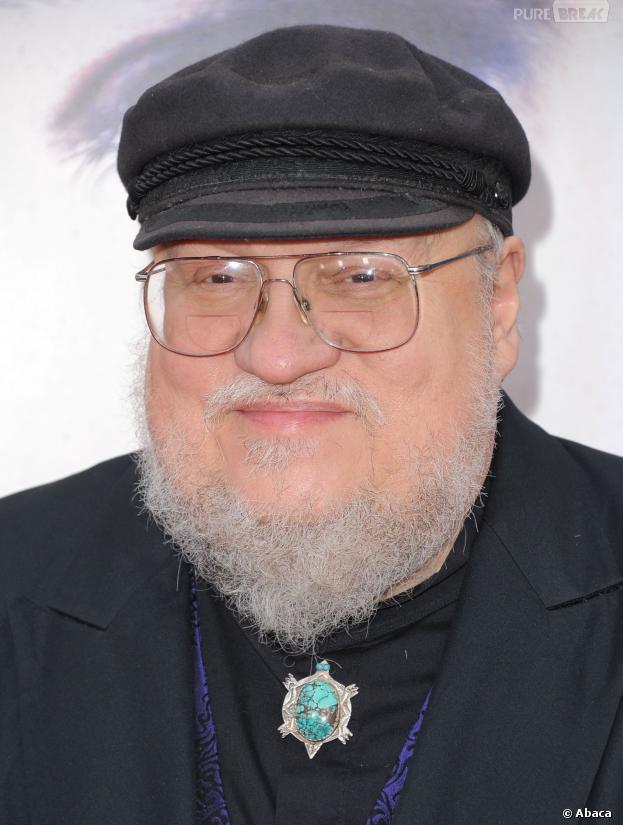Game of Thrones : George R.R. Martin est fan de Breaking Bad