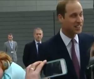 Prince William : ses chiens de l'armée euthanasiés