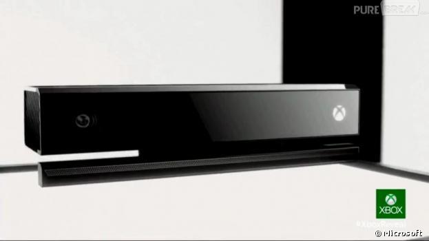 La Xbox One ne pourra être posée verticalement au risque d'endommager ses composants