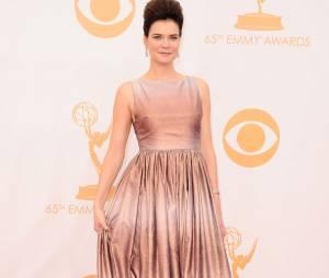 Betsy Grant aux Emmy Awards 2013 le 22 septembre 2013 à Los Angeles