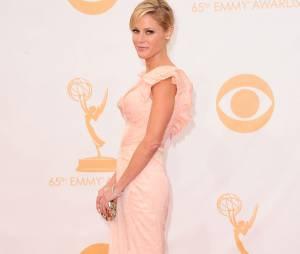 Julie Bowen aux Emmy Awards 2013 le 22 septembre 2013 à Los Angeles