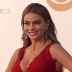 Emmy Awards 2013 - tapis-rouge : Sofia Vergara, Anna Faris, Lena Dunham... les meilleurs et les pires looks
