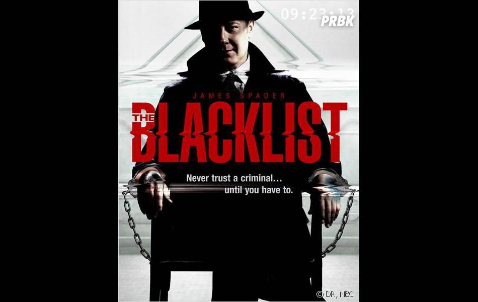 the blacklist saison 1 nouvelle s rie succ s pour nbc. Black Bedroom Furniture Sets. Home Design Ideas