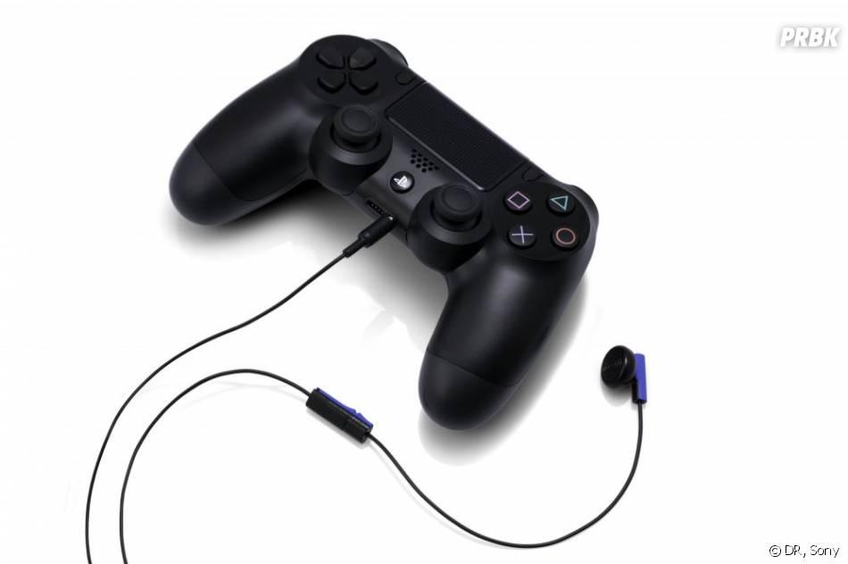 La PS4 sortira le 29 novembre 2013