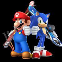 """""""Mario et Sonic aux Jeux Olympiques de Sotchi"""" sur Wii U en novembre"""